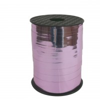 Polyband Rosa Metallic 10mm x 250m