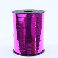 Polyband Pink Metallic 10mm x 250m
